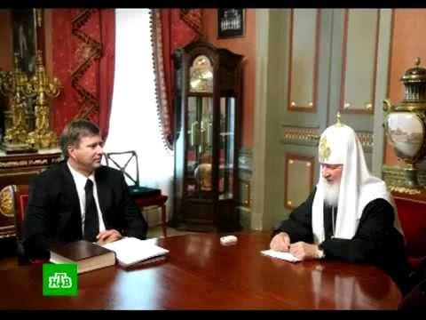 Счасами патриарха Кирилла произошло чудо
