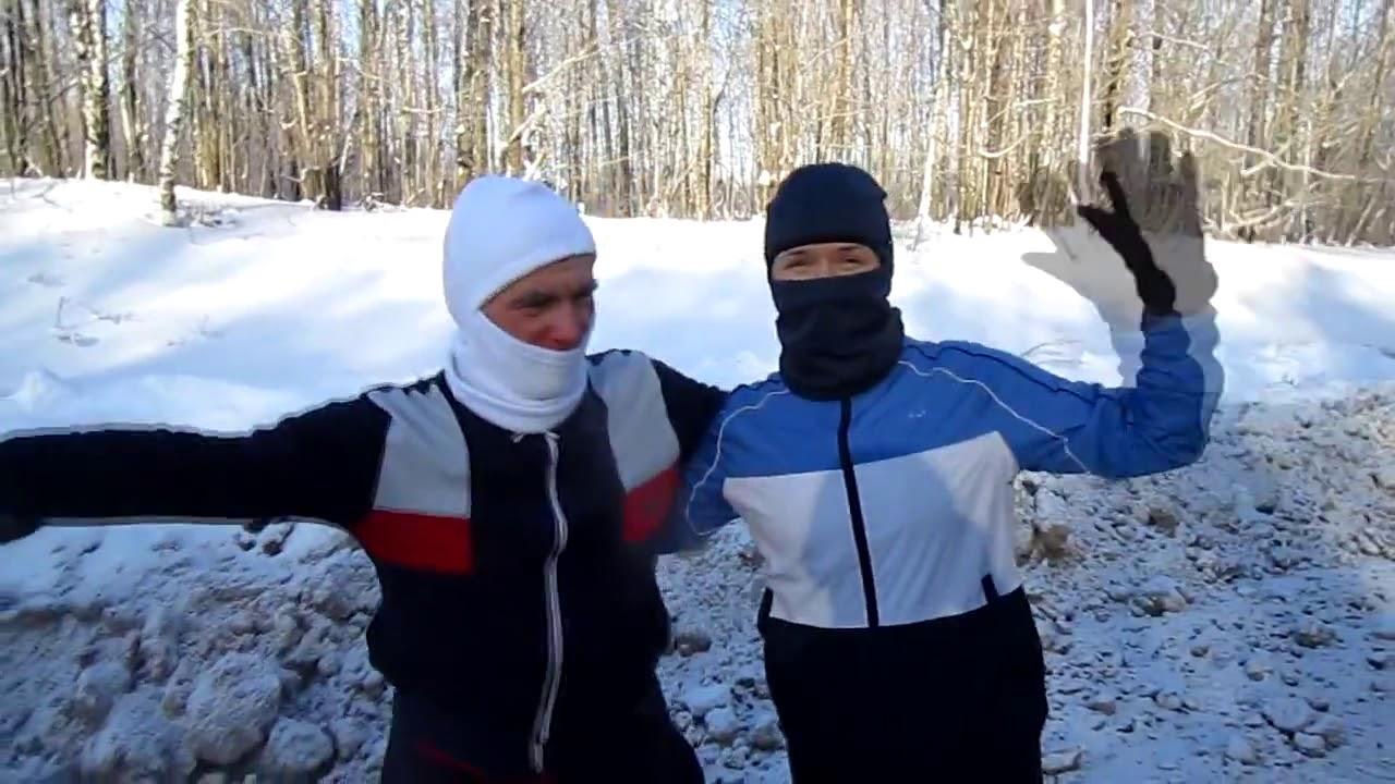 Пробег Омск Сочи Б Е Г часть 3 - YouTube