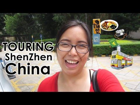 TOURING SHENZHEN, CHINA (Hong Kong Day 5) July 23, 2014 – saytiocoartillero