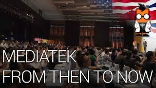 MediaTek: How They Came To Take on Qualcomm?