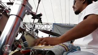 ILALANG !! Voc.Nur KDI ft.Denaz music life CFD gor tuban.