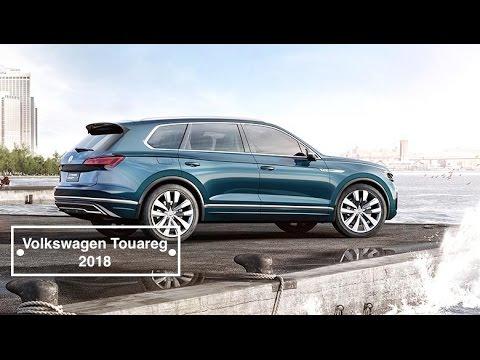 new volkswagen touareg 2018 youtube. Black Bedroom Furniture Sets. Home Design Ideas
