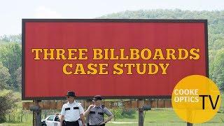 The Cinematography of Three Billboards Outside Ebbing, Missouri || Ben Davis || Case Study