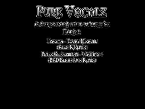 Pure Vocalz 2