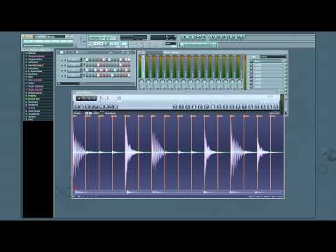 FL Studio's Edison -- Introduction & Overview (1/11)