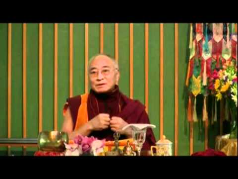Meaning of Vajrayana