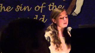 Emily Sings - Wood Of The Cradle