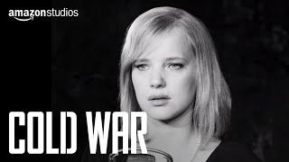 Cold War – Clip: Two Hearts, Four Eyes   Amazon Studios