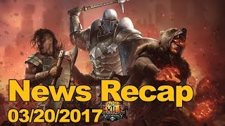 MMOs.com Weekly News Recap #87 March 20, 2017