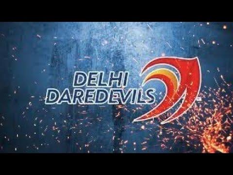 Delhi Daredevils Dhuandhar New Anthem Song Dhuandhar Of 2018