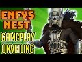 Enfys Nest Gameplay Unveiling! CLS + Wampa Merged Together! | Star Wars: Galaxy of Heroes