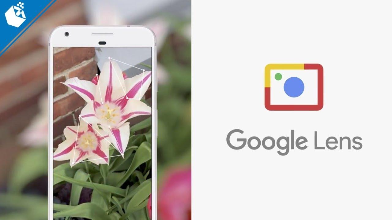 Afbeeldingsresultaat voor google lens