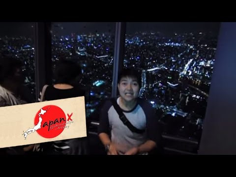 Japan X : Tokyo Trendy เที่ยวไหนดี ที่โตเกียว