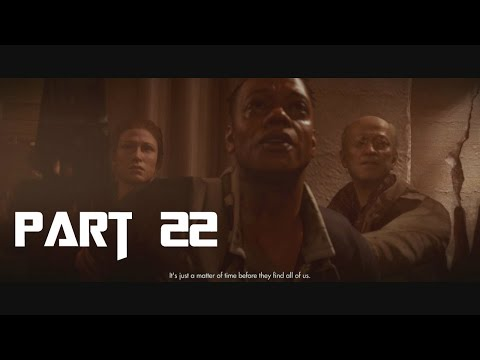 Wolfenstein: The New Order - Part 22 - Return To London Nautica  - (Chapter 14) (PS4) (1080p)