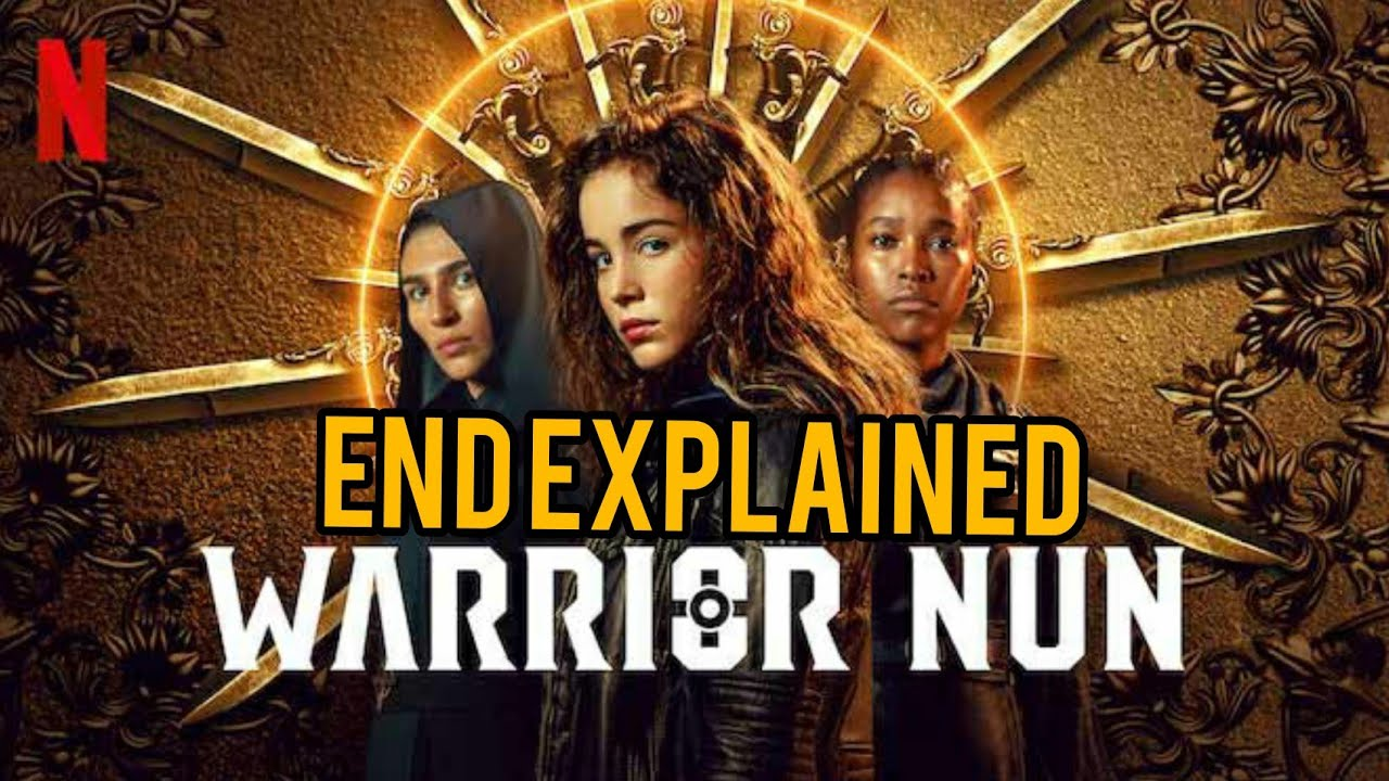 Download Warrior Nun Netflix - End Explained Hindi