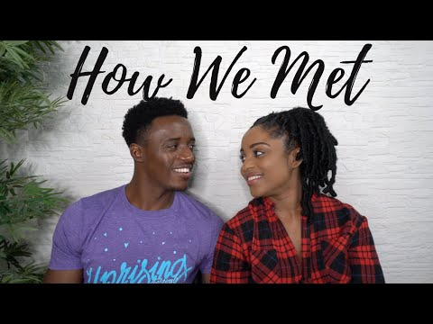 HOW WE MET | STORY TIME