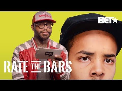 Rate The Bars: Royce Da 5'9 Rates Earl Sweatshirt, Eminem AND XXXTentacion With No Mercy