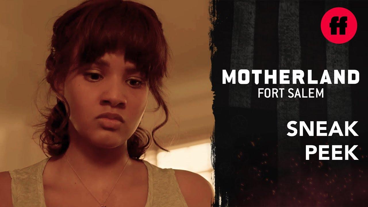 Download Motherland: Fort Salem Season 2, Episode 3 | Sneak Peek: Combat Training | Freeform