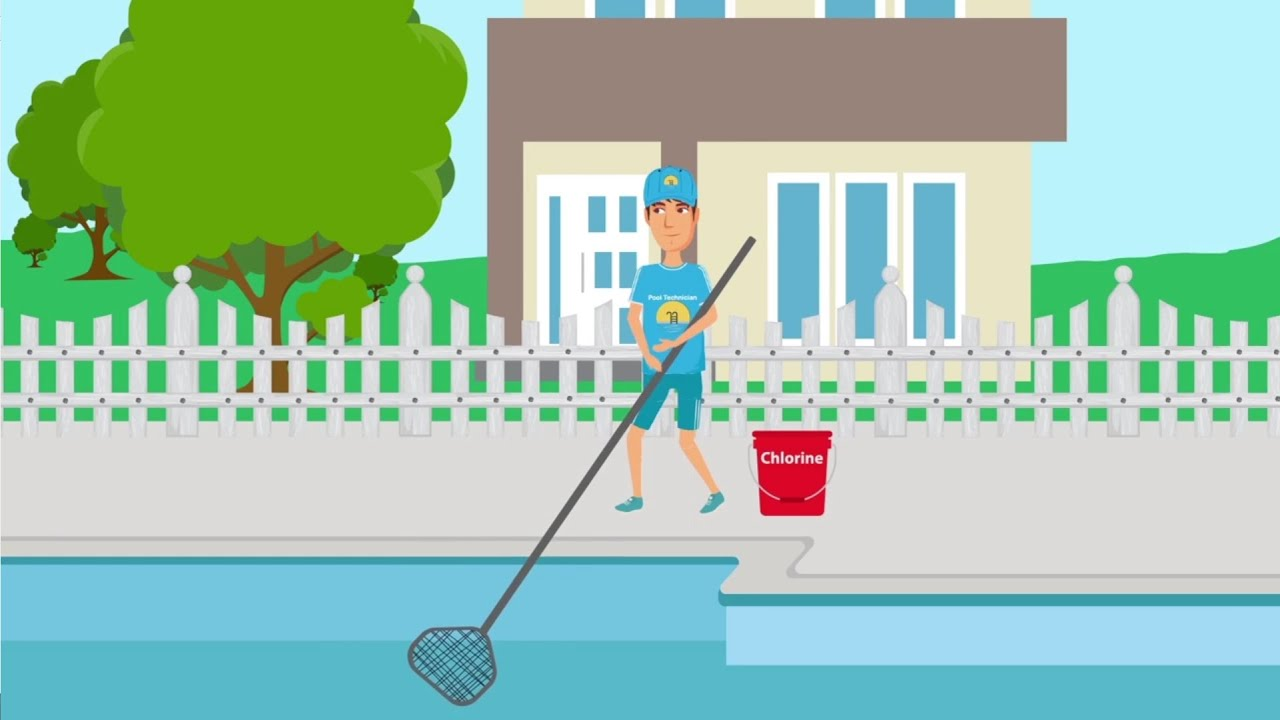 Pool report system pool service business management - Free swimming pool maintenance software ...