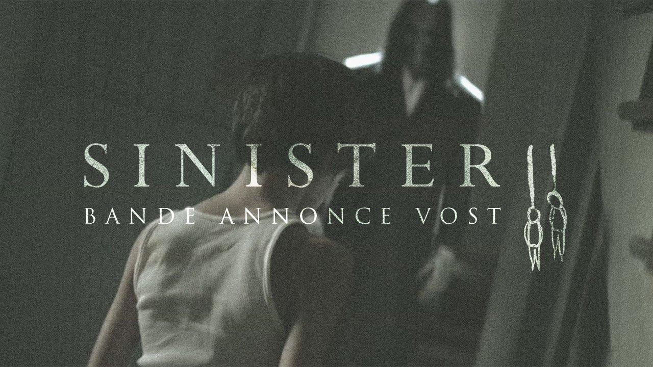 SINISTER 2 - Bande Annonce #1 - VOST