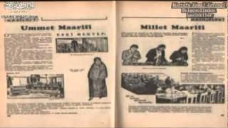Mustafa Kemal (ATATÜRK)  ve Islam`a karsi SAVASI