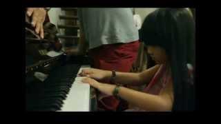 Mother / Bunda (Cipt. Melly Goslaw) / cover version single piano by:Gracia Ephipani
