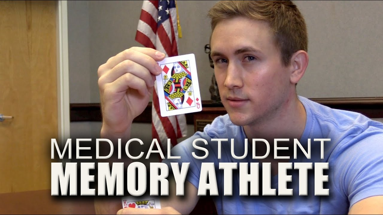 Alex Mullen's memory, again, holds all the cards - University of