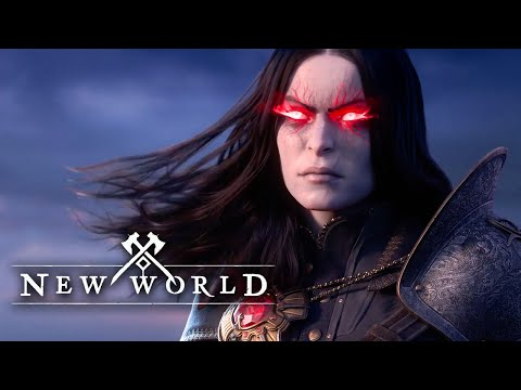 New World - Official Cinematic Reveal Trailer | The Game Awa