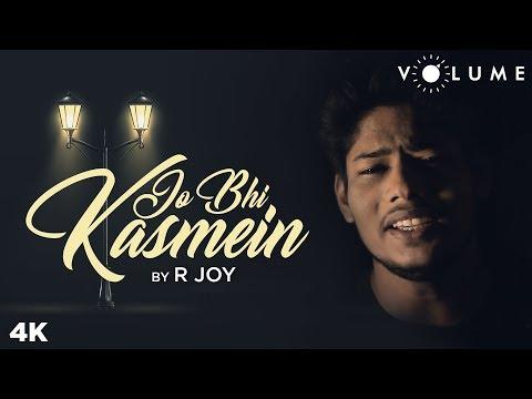 Jo Bhi Kasmein By R Joy   Cover Song   Alka Yagnik & Udit Narayan   Raaz   Unplugged Songs