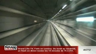 L'Histoire du Tunnel sous la Manche (Documentaire Intégral)