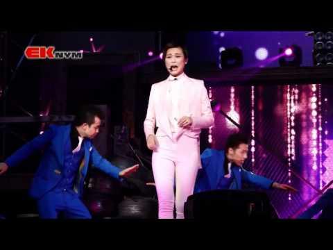 【HD】2013.10.05 李宇春 青岛 WhyMe 演唱会 5-2 by一棵男玉米  Li Yuchun Chris Lee