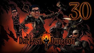 Amaz Plays: Darkest Dungeon - Bloodmoon Difficulty All DLCs P30