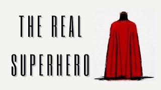 The Real Superhero   Pastor David Dugger   July 25, 2021
