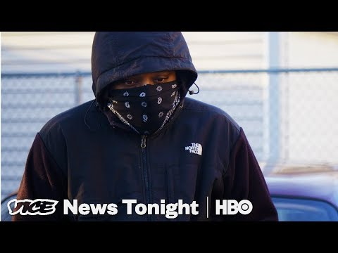 Meet Gang Members From Chicago's West Side HBO