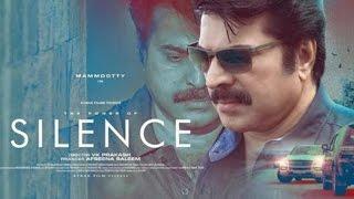 new malayalam full movie 2015 | Silence Full Movie | new mammootty malayalam full movie