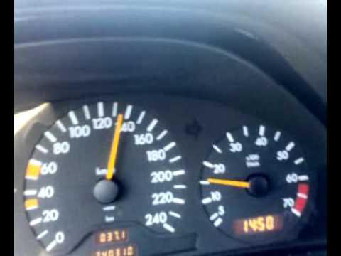 E230 w210 0 150.mp4