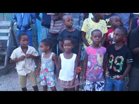 Kingston, Jamaica #CockBurnPen (Eazi Money Video Shoot)