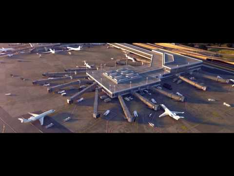 Project Journey: Reagan National's New Commuter Concourse