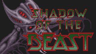 Atari Lynx Longplay [03] Shadow of the Beast