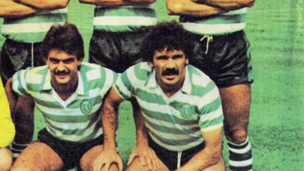 Nogueira - Sporting CP