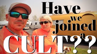 Jackson Center, OH - Airstream Factory & Alumapalooza Rally - RV Living