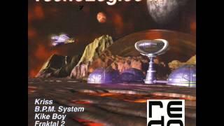 Baixar TecnoLógico III Megamix (Contraseña Records, 1996)