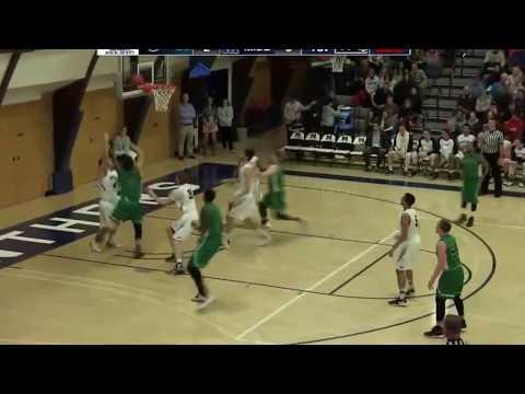 Men's Basketball: Middlebury College v. Endicott College (NCAA D3 Sweet 16)