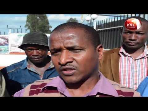 County Stories - Meru County declare war on Miraa transporters