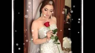видео Свадебные прически - цена в салоне «Эксклюзив»