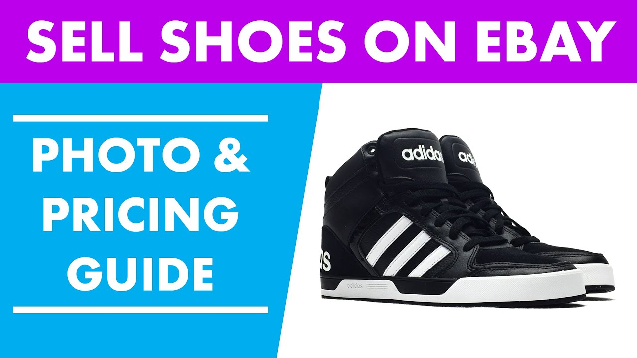 cd0f7dee987 How to Sell Shoes on eBay  Photos