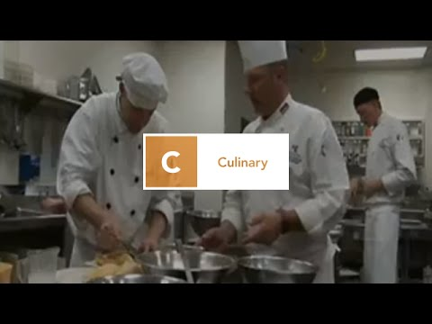 International Culinary Arts Programs | The Art Institutes