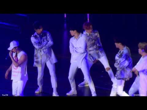 170625 GOT7 ARENA SPECIAL - MEET ME 유겸 FOCUS (GOT7 Yugyeom)
