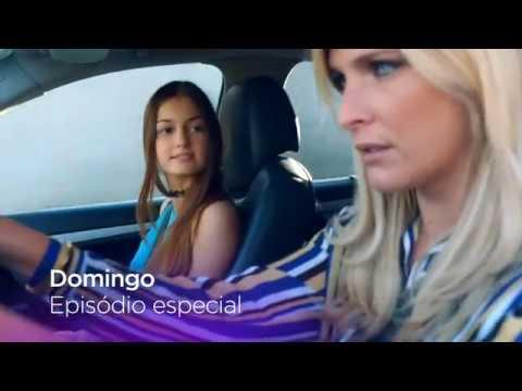 Promo Episódio Especial Amor Maior - domingo na SIC