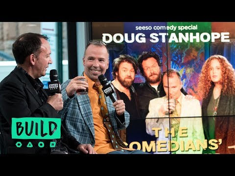 Doug Stanhope & Brian Hennigan Discuss